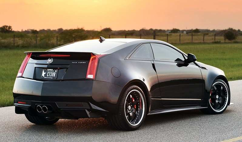 44 A 2020 Cadillac Cts V Horsepower Concept And Review