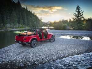 44 A 2020 Jeep Gladiator For Sale Near Me Model