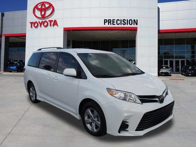 44 A 2020 Toyota Quest Specs And Review