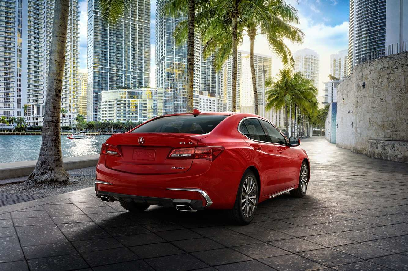 44 A Acura Tlx 2020 Review Price