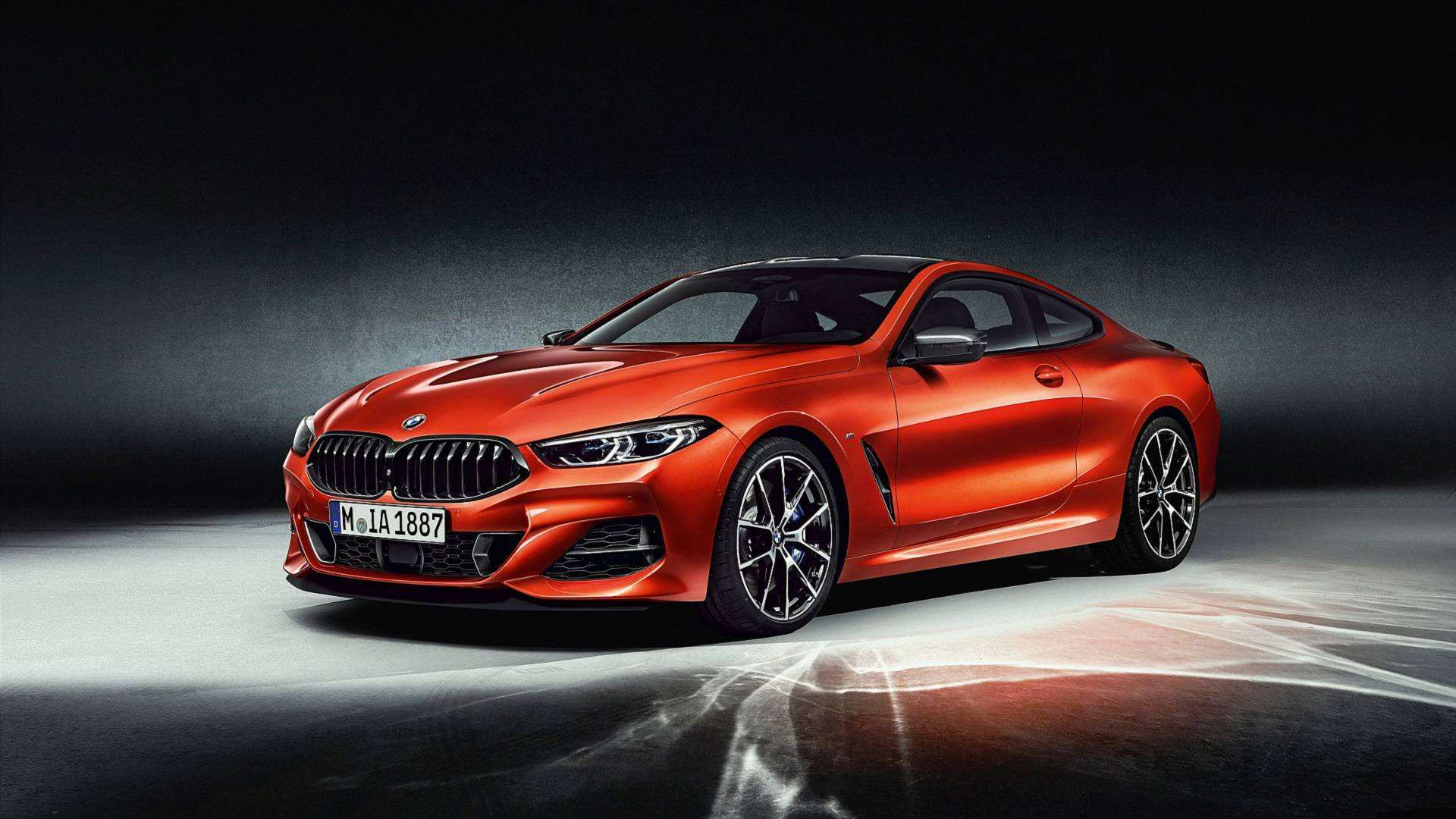 44 A Bmw 8 2019 Price And Release Date