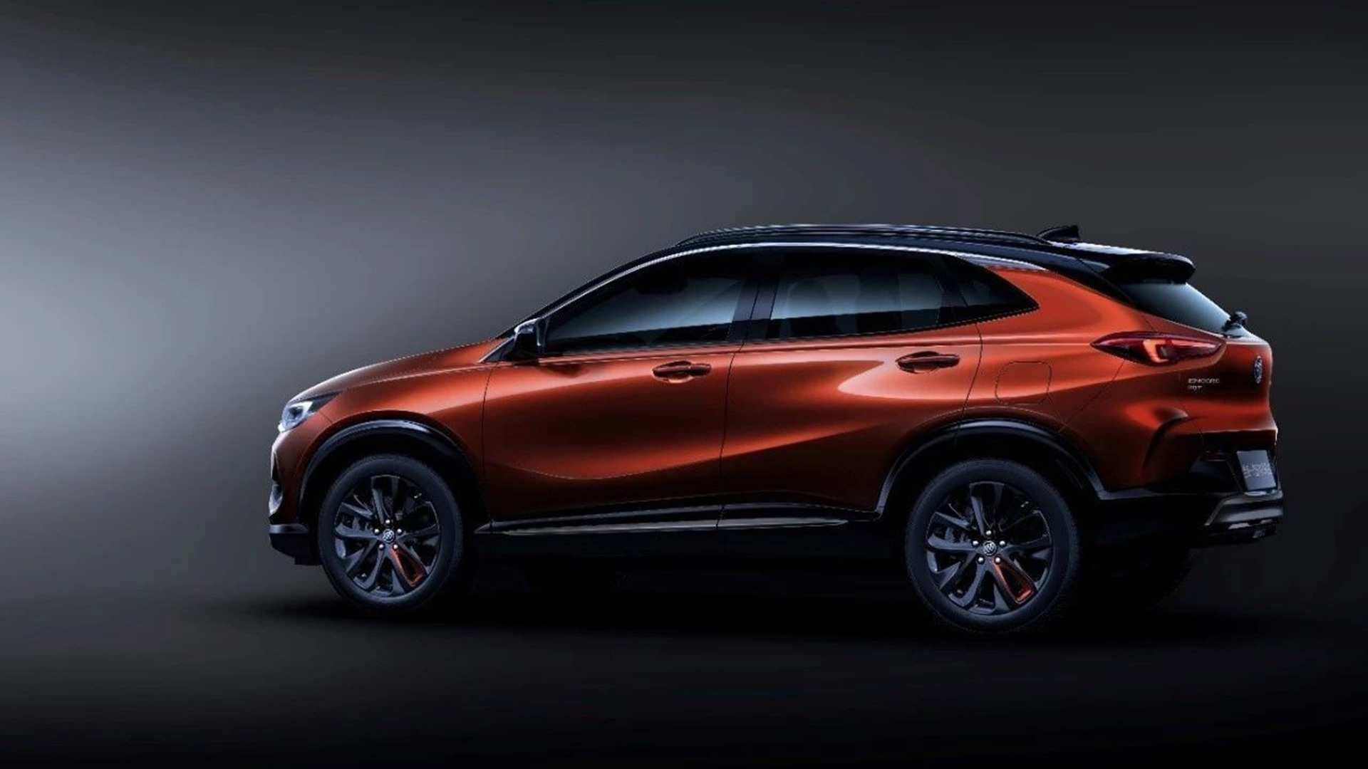 44 A New Buick Encore 2020 First Drive
