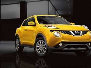 44 A Nissan Juke 2019 Release Date New Model and Performance