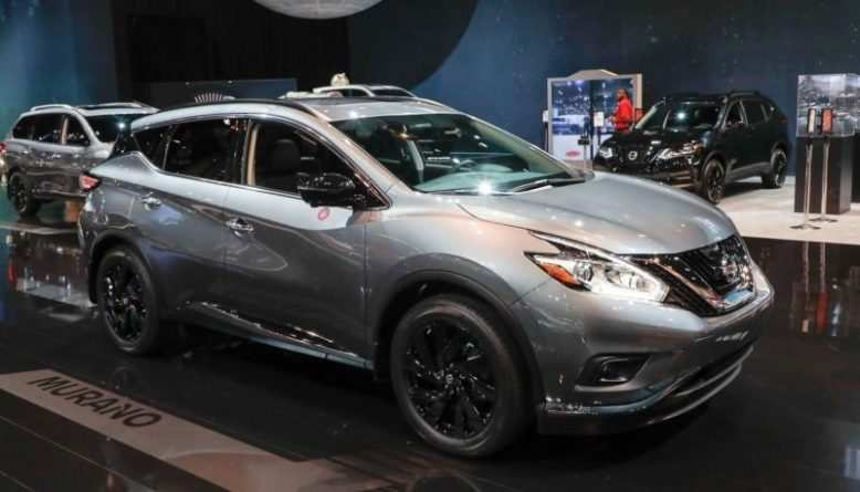 44 A Nissan Murano 2020 Prices