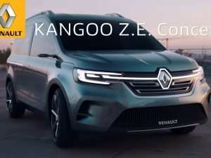 44 A Renault Kangoo 2020 Specs and Review