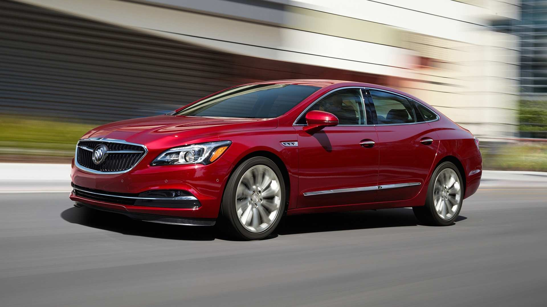44 A Will There Be A 2020 Buick Lacrosse Ratings