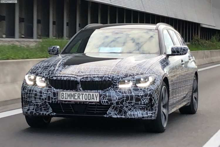 44 All New 2019 Bmw F31 Overview