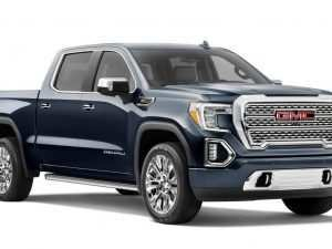 44 All New 2019 Gmc Release Release Date and Concept