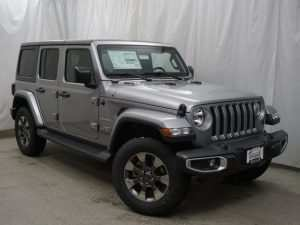 44 All New 2019 Jeep Manual Transmission Price