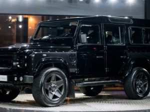 44 All New 2019 Land Rover Defender Price Wallpaper