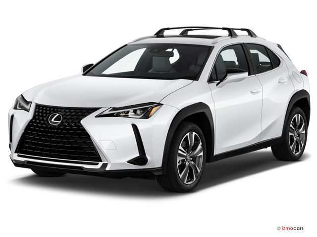 44 All New 2019 Lexus Ux200 Review
