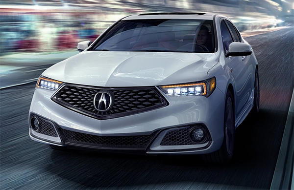 44 All New 2020 Acura Tlx Release Date Rumors