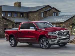 44 All New 2020 Dodge Pickup New Review