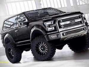 44 All New 2020 Ford Bronco Wallpaper Price and Review
