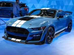 44 All New 2020 Ford Mustang Gt History