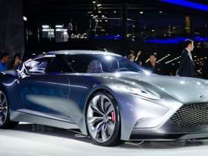 44 All New 2020 Genesis Coupe Configurations