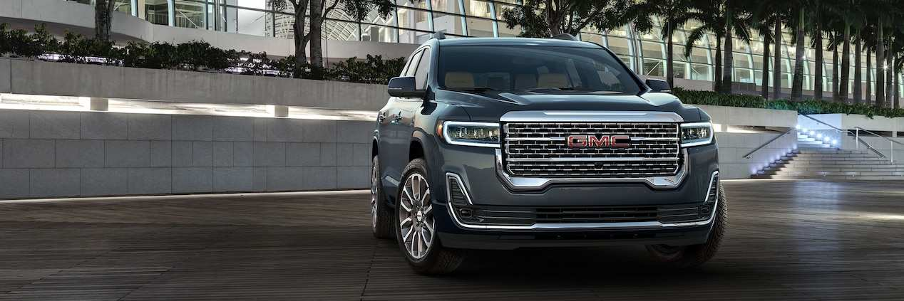 44 All New 2020 Gmc Backup Camera Prices