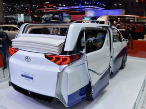 44 All New 2020 Toyota Alphard Specs and Review
