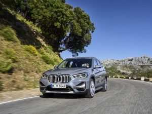 44 All New BMW Crossover 2020 Price