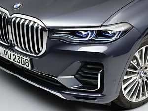 44 All New BMW X7 2020 Release Date