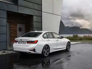 44 All New Bmw 3 2020 Reviews