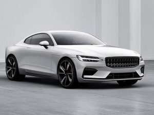 44 All New Electric Volvo 2019 Style