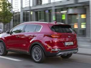 44 All New Kia Diesel 2019 Price and Release date