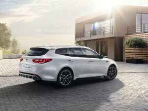 44 All New Kia Optima 2020 Redesign Performance and New Engine