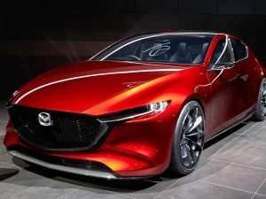 44 All New Mazda Cx 3 2020 Model Price and Release date