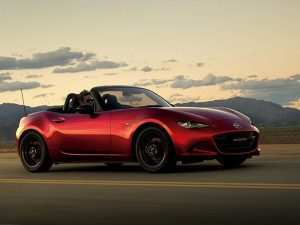 44 All New Mazda Mx 5 2019 Specs Pictures