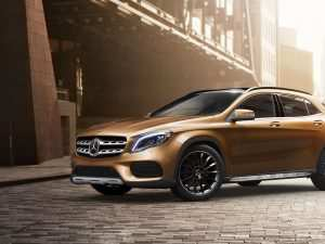 44 All New Mercedes 2019 Gla Specs