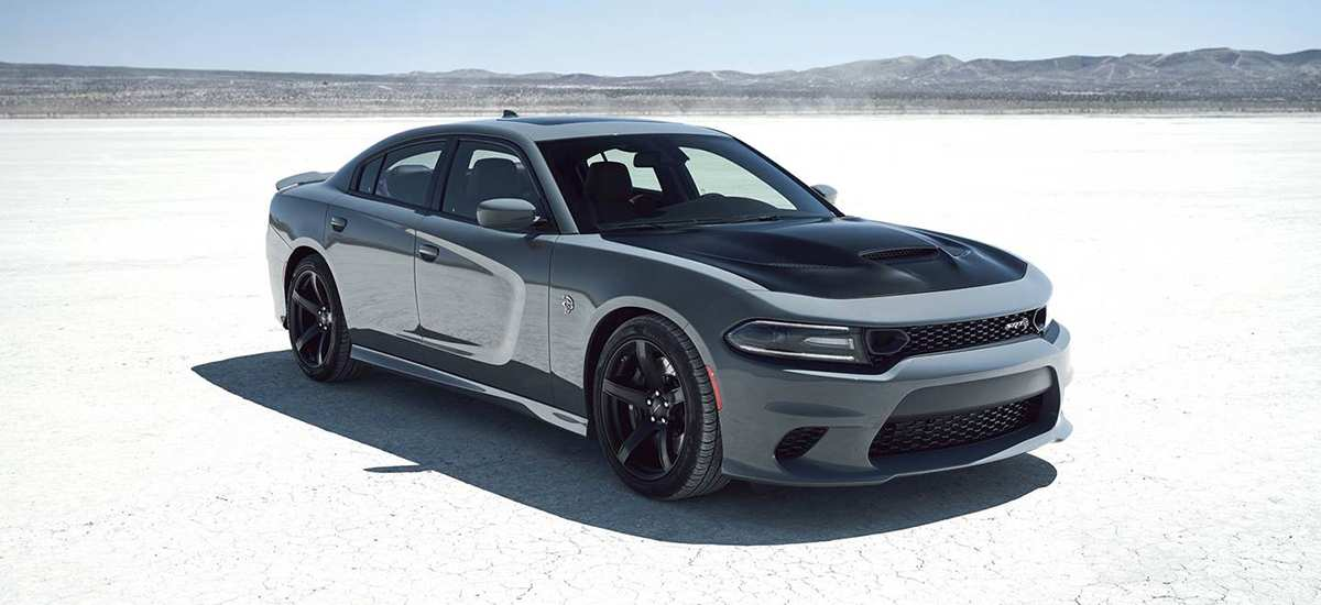 44 All New New 2020 Dodge Charger Style