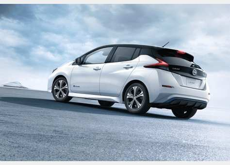 44 All New Nissan Expo 2020 Price And Release Date