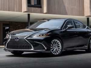 44 All New Price Of 2019 Lexus Redesign and Concept