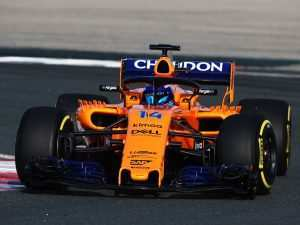 44 All New Renault 2020 F1 First Drive