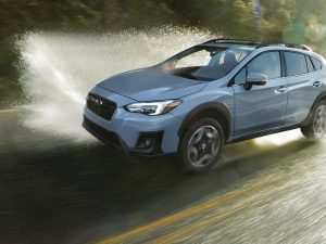 44 All New Subaru Electric Car 2019 Prices
