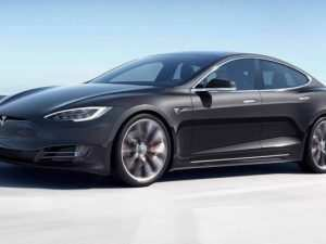 44 All New Tesla 2020 Vision Exterior and Interior
