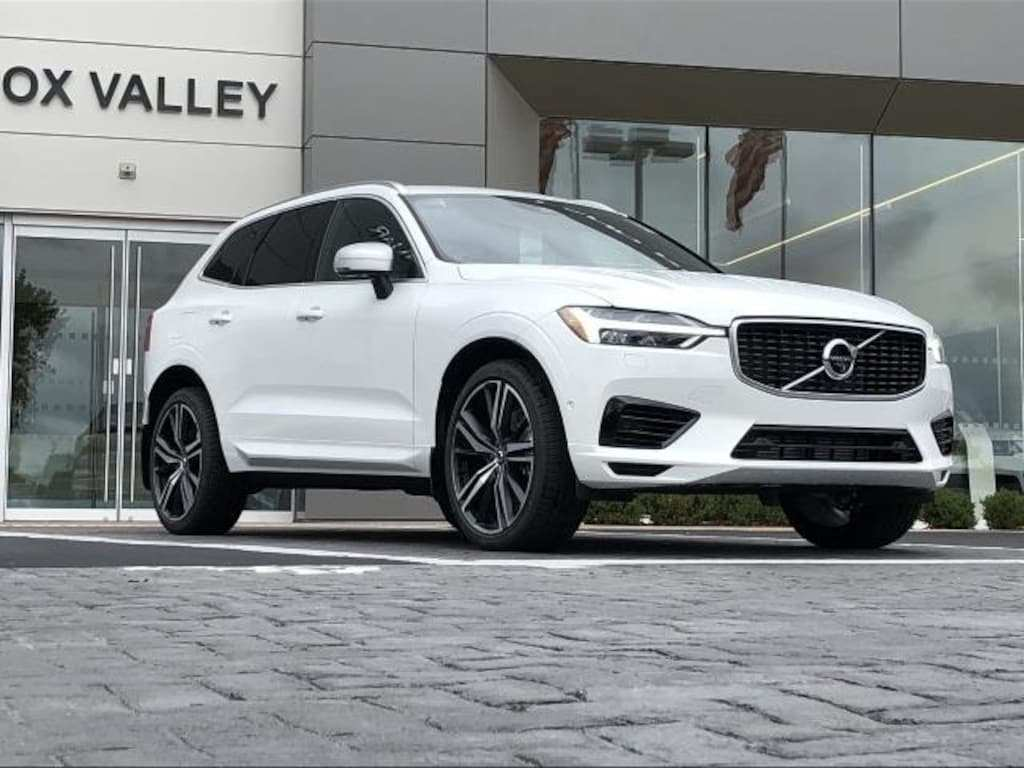 44 All New Volvo Green 2019 Review And Release Date