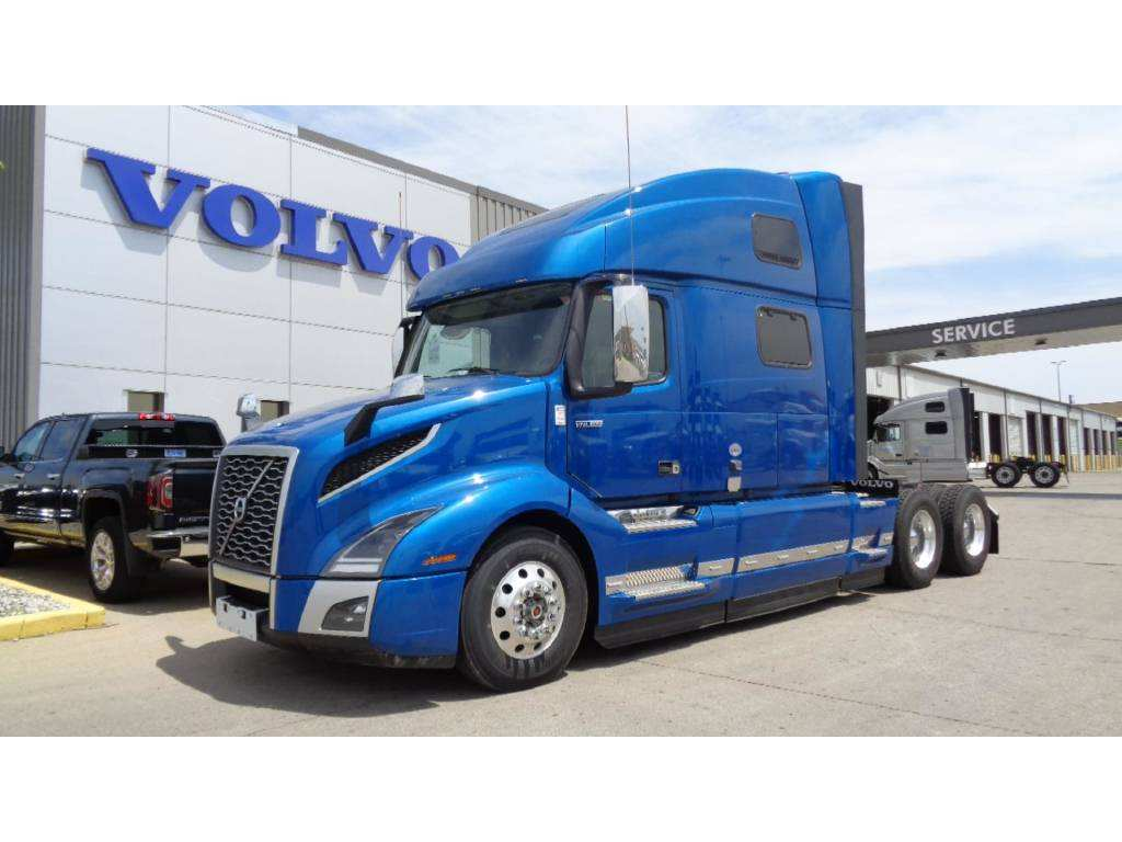 44 All New Volvo Truck 2020 Pricing