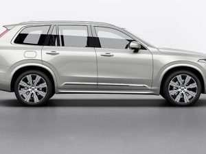 Volvo Xc90 Facelift 2020 Uk