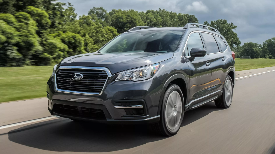44 All New When Will 2020 Subaru Ascent Be Available Exterior And Interior
