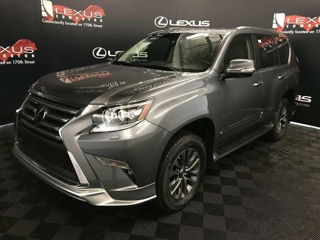 44 All New When Will The 2020 Lexus Gx Come Out Price And Review