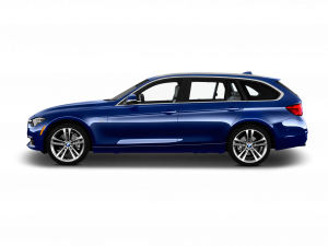2019 Bmw 3 Wagon