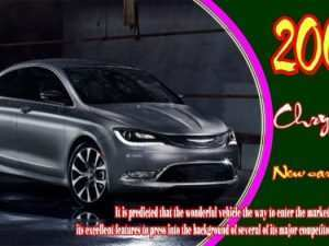 44 Best 2019 Chrysler 200 Convertible Photos