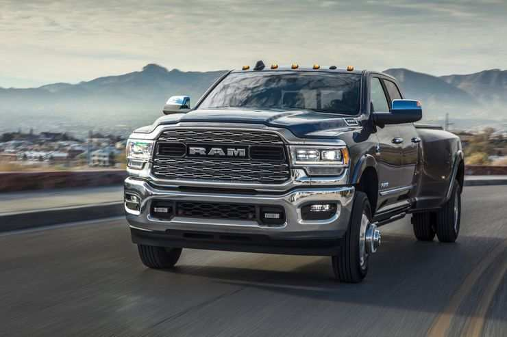 44 Best 2019 Dodge Ram Specs And Review