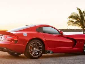 44 Best 2019 Dodge Viper Price Design and Review
