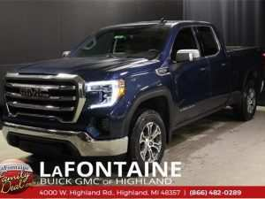 44 Best 2019 Gmc Pickup For Sale Release Date