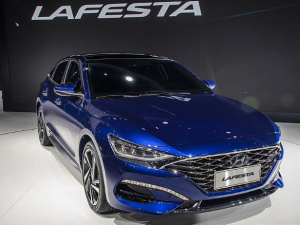 44 Best 2019 Hyundai Lafesta Specs and Review