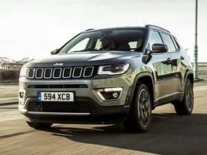 44 Best 2019 Jeep Compass Review Rumors