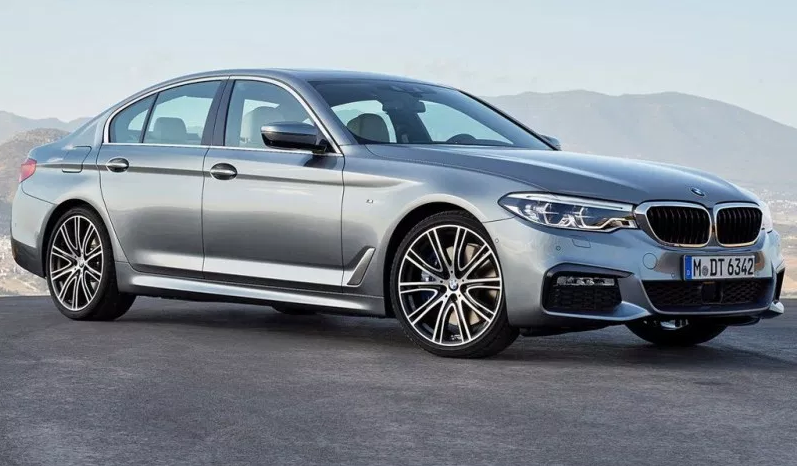 44 Best 2020 BMW 5 Series Release Date Configurations